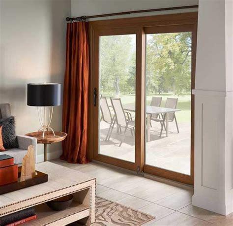 sliding wood patio doors sliding patio doors the window source of ohio