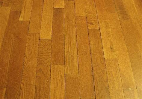 How to Refinish a Hardwood Floor   Dengarden