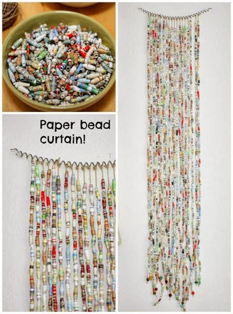 how to make your own beaded curtain 17 best ideas about bead curtains on beaded