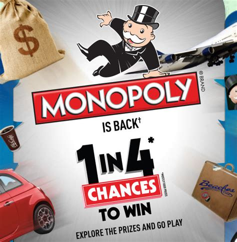 Monopoly Mcdonalds Instant Win - sweeties pick mcdonald s monopoly game sweepstakes codes