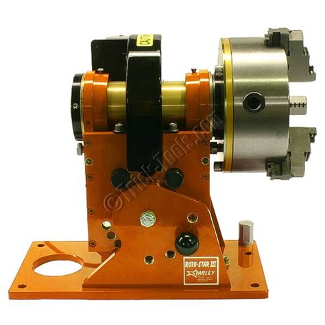 Positioner Kaonsat V 3 roto3 roto welding positioner with 8 inch chuck