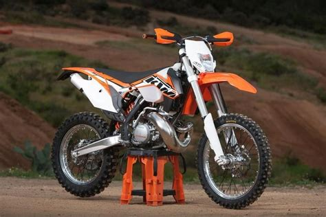 Ktm 250 Xc W Price 2014 Ktm 250 Xc W Review Top Speed