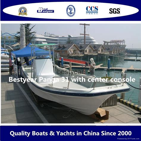 commercial fishing boat brands commercial fishing boat panga31with center console