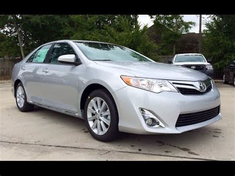 2014 toyota camry customized | doovi