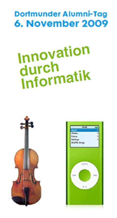 alumni der informatik dortmund e v das netzwerk der chancen - Tu Dortmund Pavillon 8