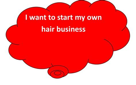 Can I Start My Own Business With A Criminal Record I Want To Start My Own Hair Business How To Sell Hair Extensions