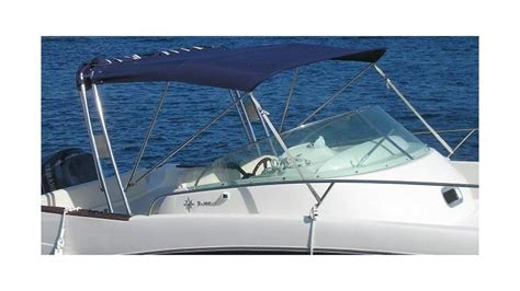 toldos barcos instalar un toldo bimini en tu barco