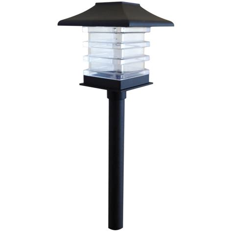 fleet farm solar lights moonrays trenton solar path light by moonrays at mills