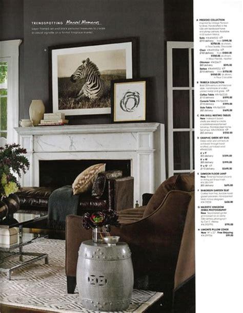 Williams Sonoma In Home Design Services Thom Filicia News Thom Filicia Home Collection In