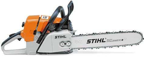 Mesin Gergaji Kayu Gelondongan harga jual stihl ms 440 mesin gergaji kayu chainsaw 25