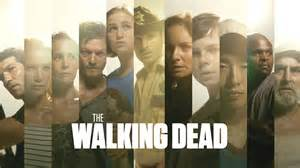 zombies 101 sign up for lessons from the walking dead