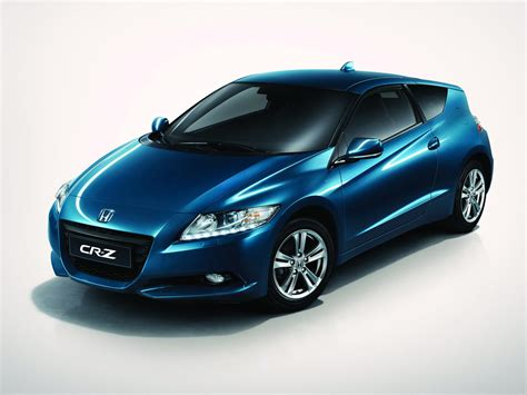 cr z honda honda cr z car design