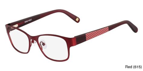 buy nine west nw1050 frame prescription eyeglasses