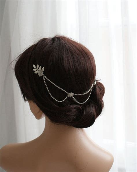 25 best ideas about bridal headpieces on pinterest hair