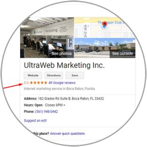google reviews   business increase positive user experience