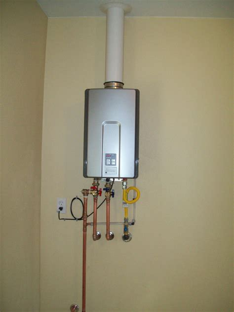 bathroom heater installation tankless hot water heaters at lowes source us department