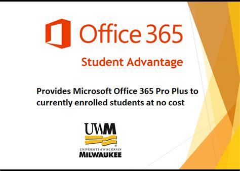 Office 365 Uwm by Uwm Software Asset Management Software Asset Management