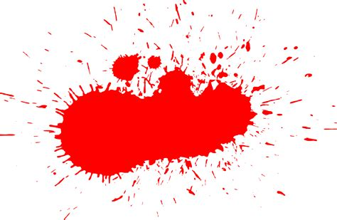 red splash the gallery for gt red splash png