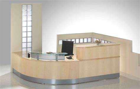 modern reception desk cheap reception station office