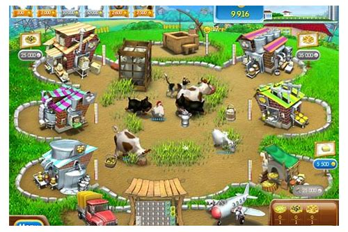 farm frenzy pizza party 3 descargar gratis online
