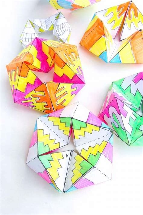 Paper Toys Origami - 129 best images about origami paper crafts on