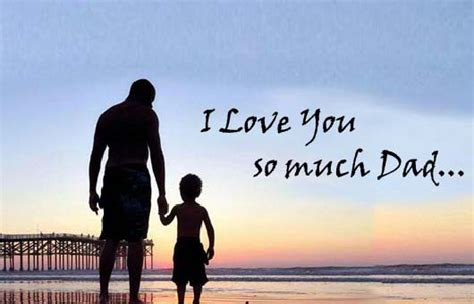 I Love U So Much Dad  Free Special Dad eCards, Greeting
