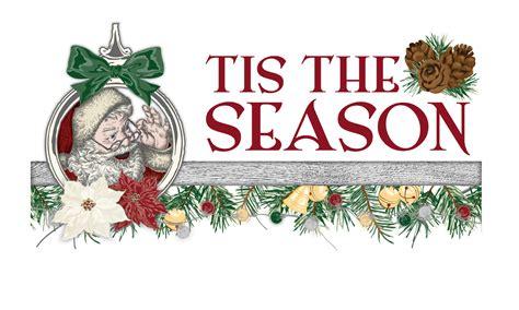 Tis The Season by Bobunny Tis The Season Project Kit