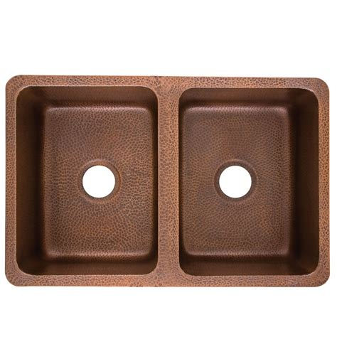 Kitchen Sinks Copper Antique Copper Monterosso Kitchen Sink