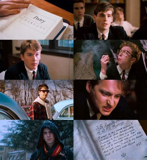 Novel Dead Poets Society dead poets society 1989 books television poet and dead poets society