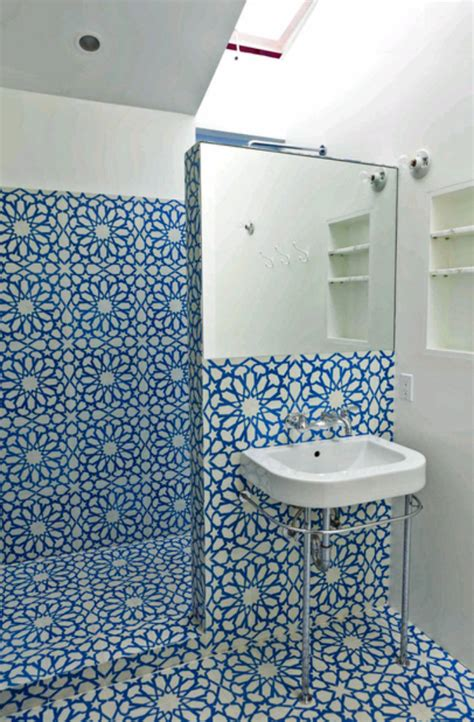 Relaxing Bathroom Ideas 10 amazing bathroom tile ideas maison valentina blog