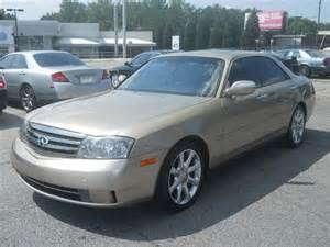 2003 Infiniti M45 Specs 2003 Infiniti M45 Related Infomation Specifications