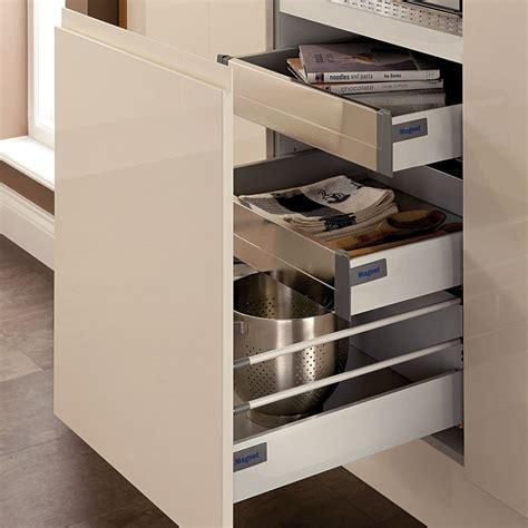 Magnet Kitchen Drawers by Kitchen Storage Kitchen Storage Solutions Magnet Trade