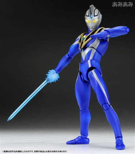 Figure Ultraman Isi 5 Seri 6 amiami character hobby shop ultra act ultraman agul v2 figure from quot ultraman