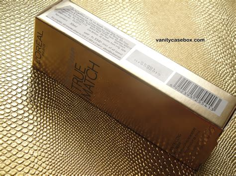 L Oreal True Match Bb new launch l oreal true match bb review and