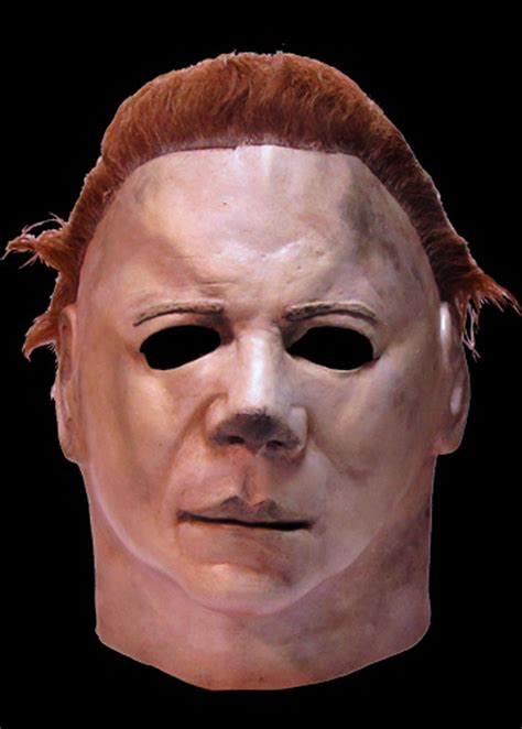 Scary Halloween Decorations To Make At Home by Halloween Ii Mask Michael Myers Mask Caufields Com