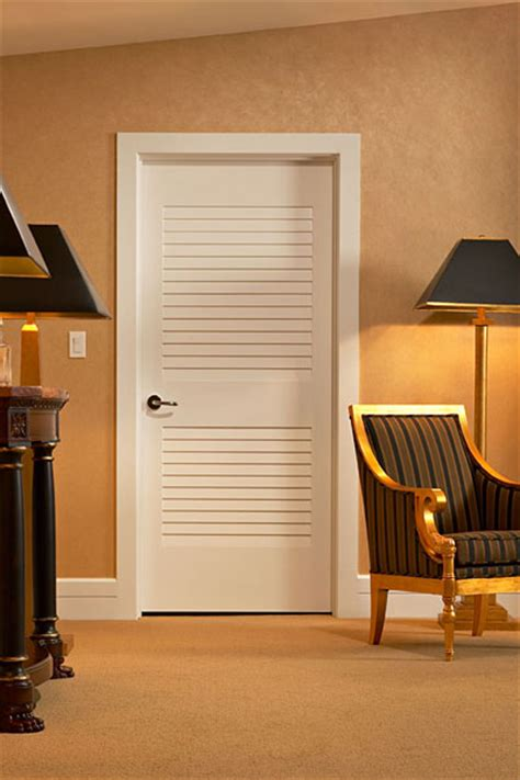 Vented Closet Doors Hvac How Can I Reclaim Heat From An Enclosed Furnace Room Home Improvement Stack Exchange