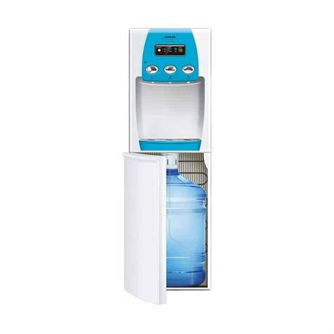 Harga Dispenser Sanken Galon Bawah jual sanken hwd c503 putih biru water dispenser galon