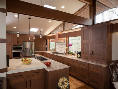 craftsman kitchen designs craftsman modern kitchen home design and decor reviews