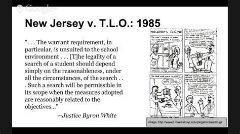 New Jersey Superior Court Records The Supreme Court Precedent Cases New Jersey V T L O