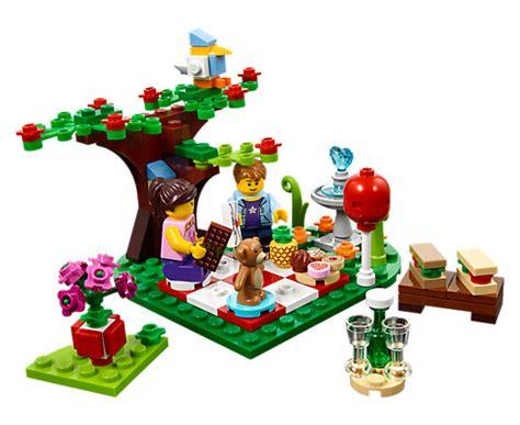 Lego 40236 Brick And More Picnic lego 174 picnic 40236 lego shop