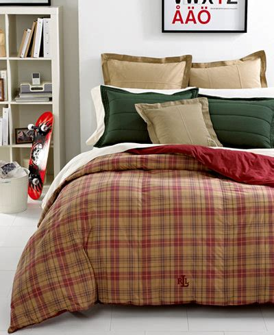 lauren ralph lauren down alternative comforters closeout lauren ralph lauren kensington lightweight