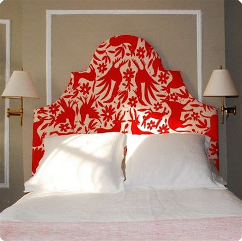 otomi headboard diy video grace s the woman behind the design sponge