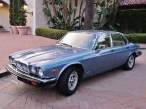 1984 Jaguar Xj6 Specs Jaguar Xj6 4 2 Liter 1984 Series Iii One Owner Superb