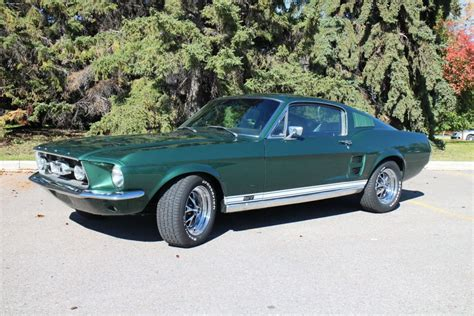 1967 mustang for sale 1967 ford mustang gt for sale