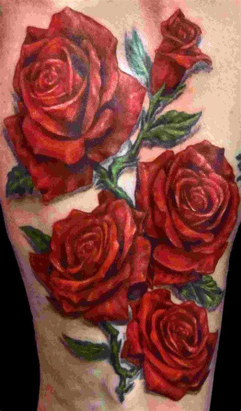 flower background tattoo designs roses on black background 33 images
