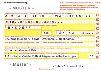 bank nach bic suchen iban international bank account number