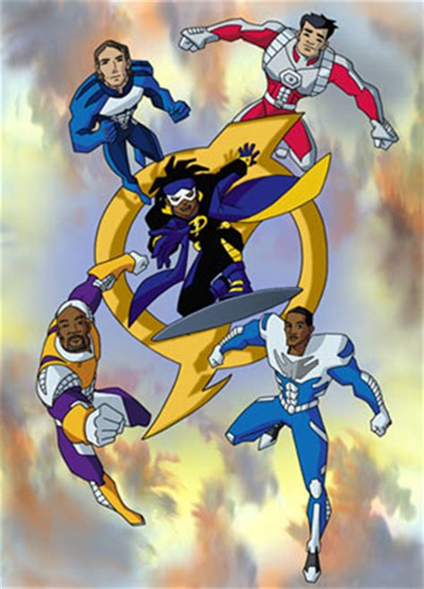 static shock movie auditions