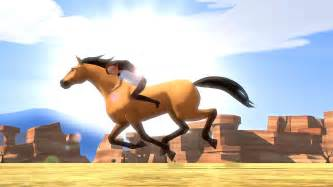 dreamworks animation spirit riding free headed netflix animation network