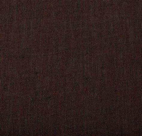 Brown Fabric Solbiati 100 Linen Brown Fabric Linen Fabric