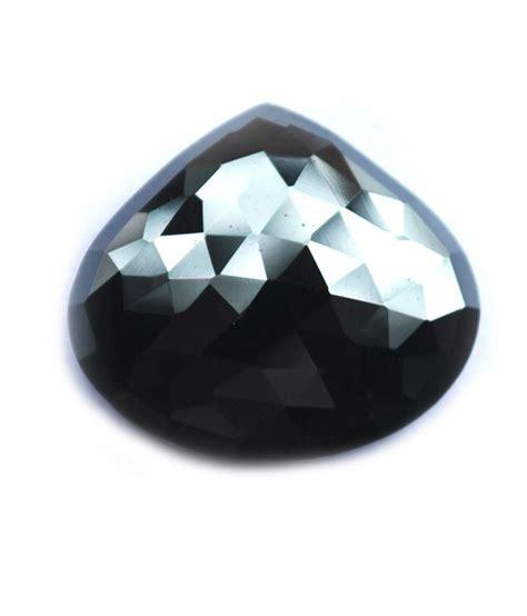 universalmoissanite black moissanite semi precious